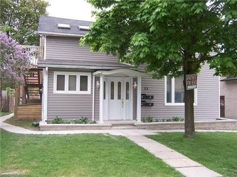 Townhouse for sale at 33 Royal St Oshawa Ontario - MLS: E4424836