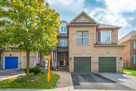 Townhouse for sale at 33 Ruby Cres Richmond Hill Ontario - MLS: N4598139