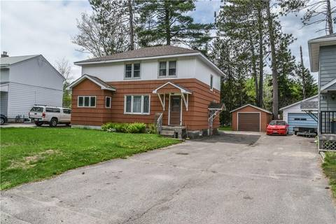 House for sale at 33 Rutherford Ave Deep River Ontario - MLS: 1154488