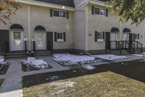 Townhouse for sale at 33 Ryan Rd Regina Saskatchewan - MLS: SK766026