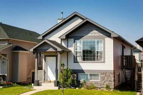 House for sale at 33 Saddlefield Dr NE Calgary Alberta - MLS: A1018872
