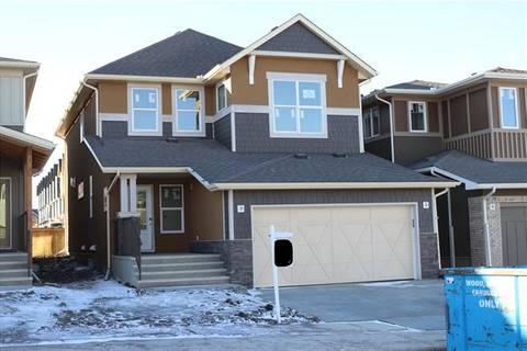 House for sale at 33 Sage Meadows Pk Northwest Calgary Alberta - MLS: C4232863