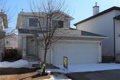 House for sale at 33 San Fernando Cres Northeast Calgary Alberta - MLS: C4293784
