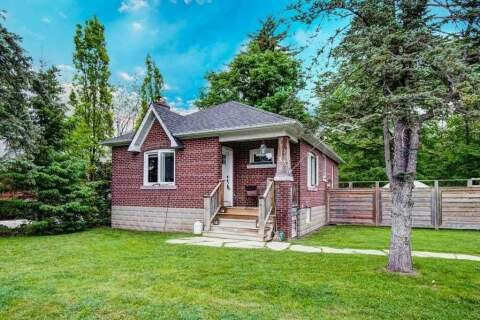 House for sale at 33 Second Ave Uxbridge Ontario - MLS: N4775194
