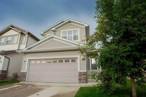 House for sale at 33 Selkirk Pl Leduc Alberta - MLS: E4162395