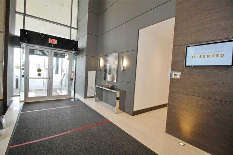 Apartment for rent at 33 Shorebreeze Dr Toronto Ontario - MLS: W5002491