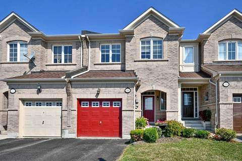 Townhouse for sale at 33 Silverwood Circ Ajax Ontario - MLS: E4540113