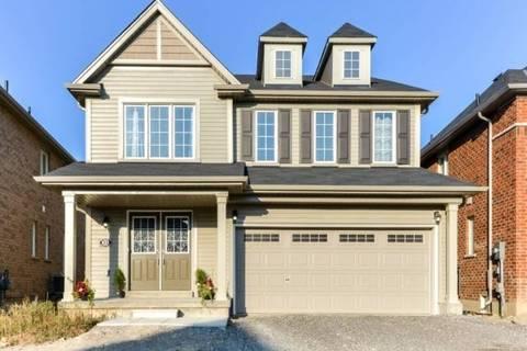 House for sale at 33 Sinden Rd Brantford Ontario - MLS: X4678588