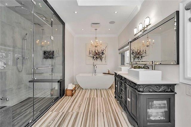 For Sale: 33 Sir Pellias Terrace, Markham, ON | 4 Bed, 4 Bath House for $1,350,000. See 20 photos!