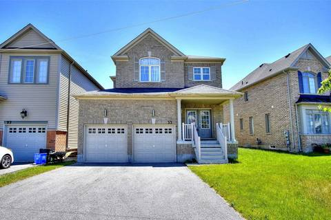 House for sale at 33 Slack St Bradford West Gwillimbury Ontario - MLS: N4505143