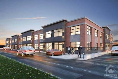 Commercial property for lease at 33 Snappers Rdge Ottawa Ontario - MLS: 1199910