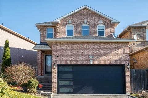 House for sale at 33 Solway Ave Vaughan Ontario - MLS: N4628568