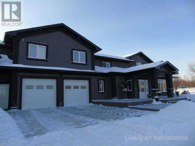 House for sale at 33 Southshore Estates Widewater Alberta - MLS: 51590