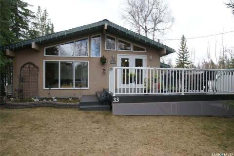 House for sale at 33 Spruce Ave Candle Lake Saskatchewan - MLS: SK808591