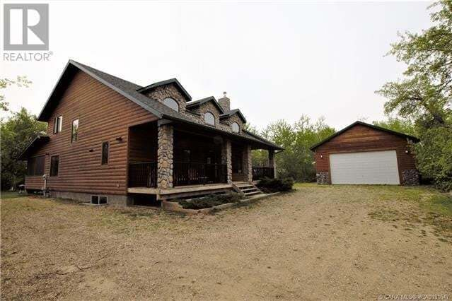 House for sale at 33 St. Georges Wy Rural Stettler No. 6, County Of Alberta - MLS: ca0191647