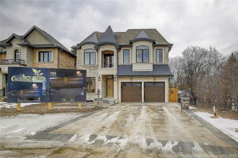 House for sale at 33 Starfire Dr Toronto Ontario - MLS: E5086429