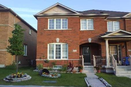 For Rent: 33 Staynor Crescent, Markham, ON | 4 Bed, 4 Bath Townhouse for $2,198. See 1 photos!