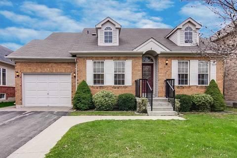 House for sale at 33 Steckley St Aurora Ontario - MLS: N4444706