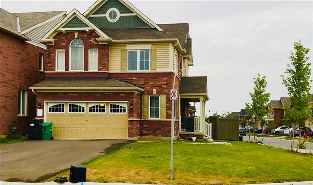For Rent: 33 Stedford Crescent, Brampton, ON | 3 Bed, 3 Bath House for $2,350. See 1 photos!