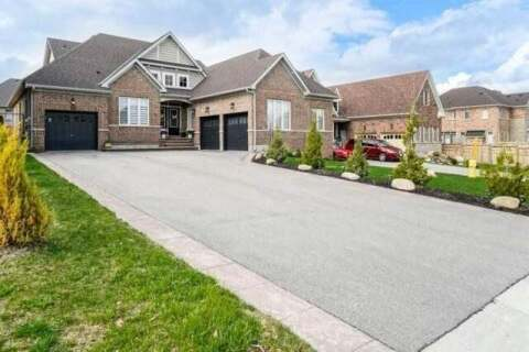 House for sale at 33 Stonegate Ave Mono Ontario - MLS: X4761968