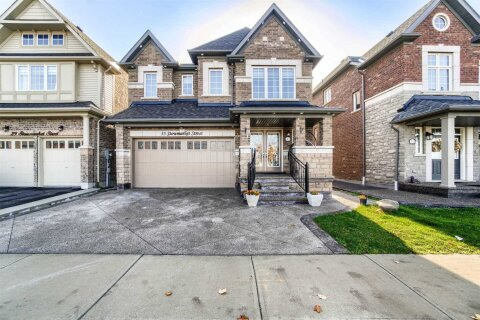 House for sale at 33 Stowmarket St Caledon Ontario - MLS: W4966248