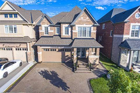 House for sale at 33 Stowmarket St Caledon Ontario - MLS: W4624420