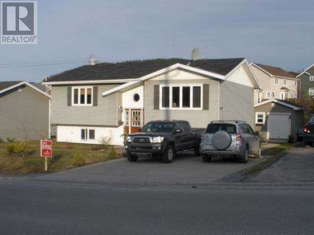 House for sale at 33 Sunnyslope Dr Corner Brook Newfoundland - MLS: 1191284