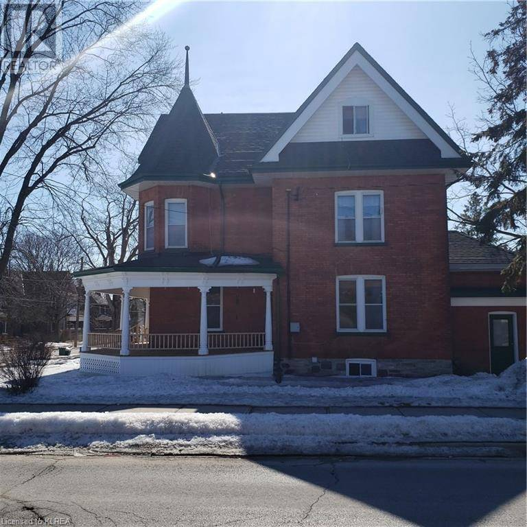 Townhouse for sale at 33 Sussex St North Lindsay Ontario - MLS: 250770