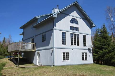 House for sale at 33 Tieman Rd Sibley Ontario - MLS: TB191381