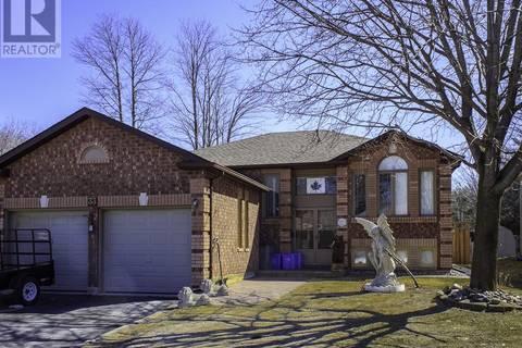 House for sale at 33 Timberland Cres Wasaga Beach Ontario - MLS: 181785