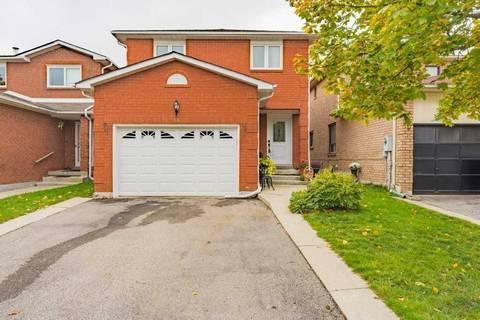 House for sale at 33 Toba Cres Brampton Ontario - MLS: W4632547