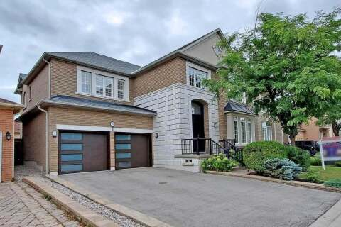 House for sale at 33 Toulon Cres Vaughan Ontario - MLS: N4906239