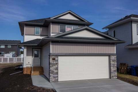 House for sale at 33 Travis Cs Red Deer Alberta - MLS: CA0192937