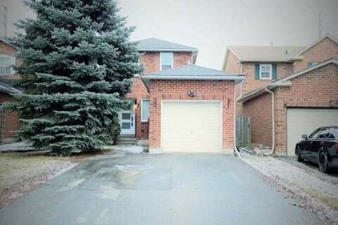 House for rent at 33 Tresher Ct Ajax Ontario - MLS: E4856729
