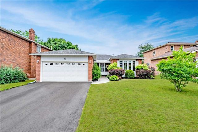 Sold: 33 Trillium Crescent, Barrie, ON