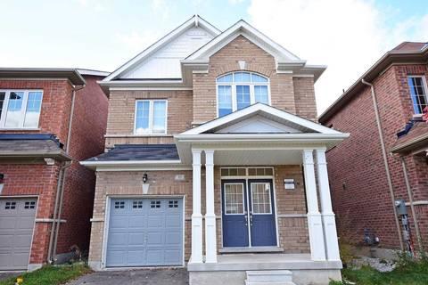 House for sale at 33 Truro Circ Brampton Ontario - MLS: W4617249