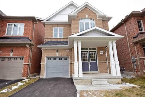 House for sale at 33 Truro Circ Brampton Ontario - MLS: W4652824