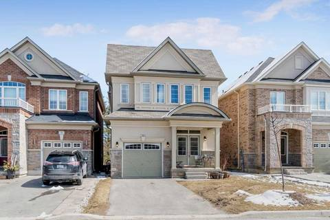 House for sale at 33 Upper Canada Ct Halton Hills Ontario - MLS: W4449670