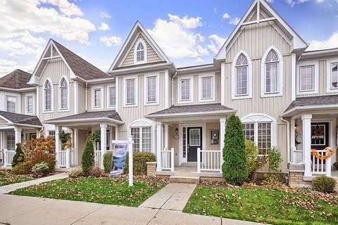 Townhouse for sale at 33 Vallance Wy Whitby Ontario - MLS: E4420936