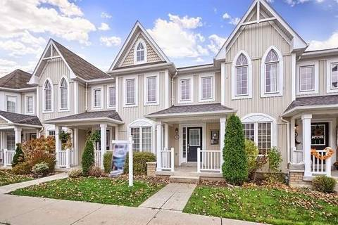 Townhouse for sale at 33 Vallance Wy Whitby Ontario - MLS: E4507562