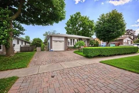House for sale at 33 Vanstone Ct Clarington Ontario - MLS: E4587185