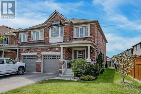 House for sale at 33 Vera Lynn Cres Whitchurch-stouffville Ontario - MLS: N4459981