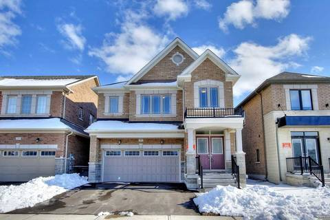 House for sale at 33 Walter English Dr East Gwillimbury Ontario - MLS: N4405049