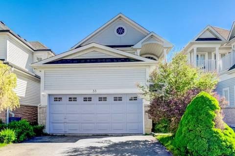 House for sale at 33 Waterbridge Wy Toronto Ontario - MLS: E4479813