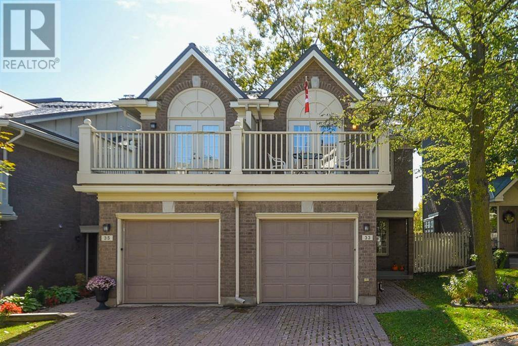 Townhouse for sale at 33 Waterford Dr Ottawa Ontario - MLS: 1174716