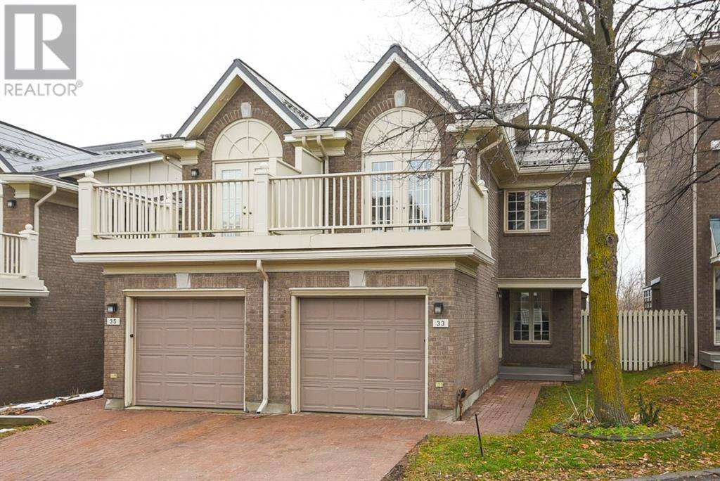 Townhouse for sale at 33 Waterford Dr Ottawa Ontario - MLS: 1176216