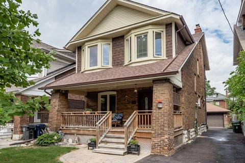 House for sale at 33 Westmount Ave Toronto Ontario - MLS: C4539110
