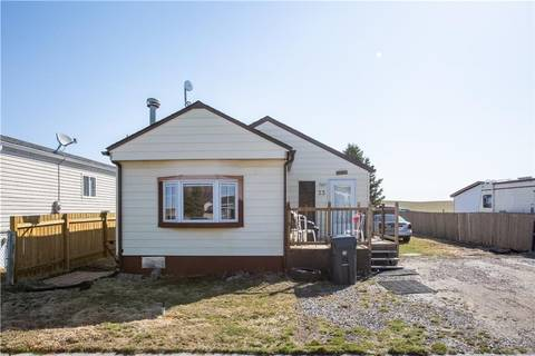 House for sale at 33 Westmount Dr Cayley Alberta - MLS: C4294340