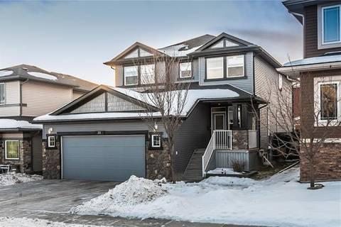 House for sale at 33 Westridge Cres Okotoks Alberta - MLS: C4282238