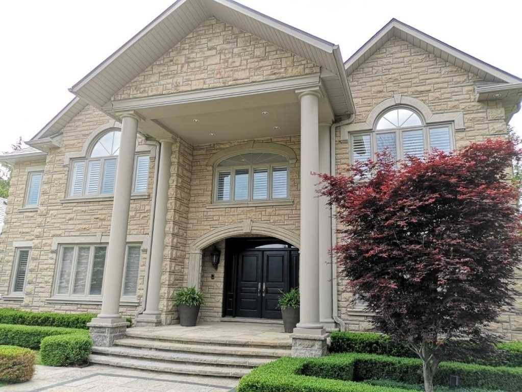 House for sale at 33 Wilderness Tr Whitchurch-stouffville Ontario - MLS: N4405148